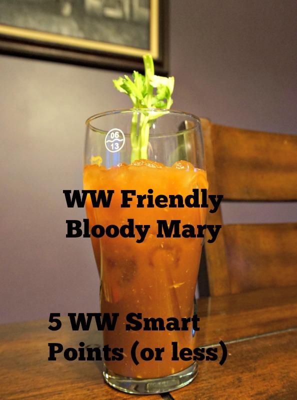 Bloody Mary WW