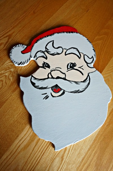 finishedsanta